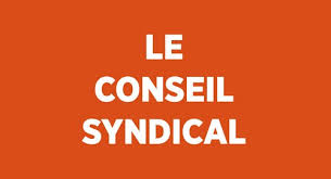 Conseil syndical Marseille